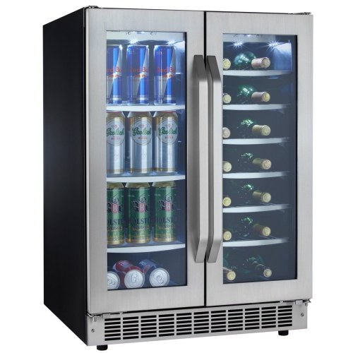 Danby Undercounter Beverage Center With Dual Zone (5.3 cu. ft.)