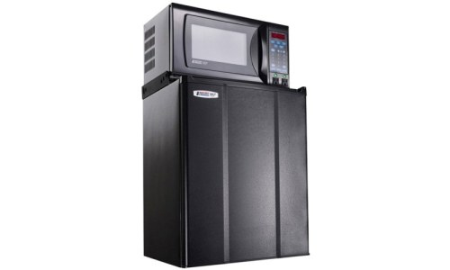 MicroFridge Mini Fridge Microwave Combo (2.4 Cu. Ft.) BlackBuy Mini Fridges Part 81