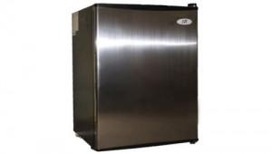 spt stainless steel mini fridge reviews